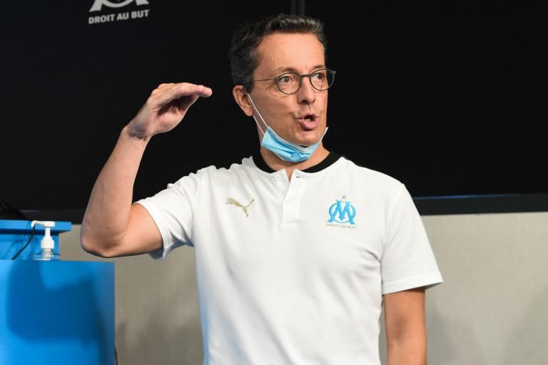 OM Mercato : 700 000 euros tombent dans la poche de Marseille.