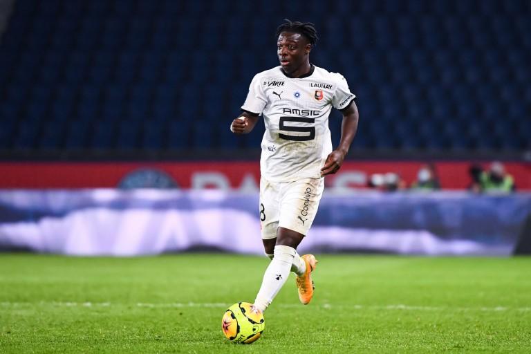 Stade Rennais : Jérémy Doku blessé ou préservé avec la Belgique ?