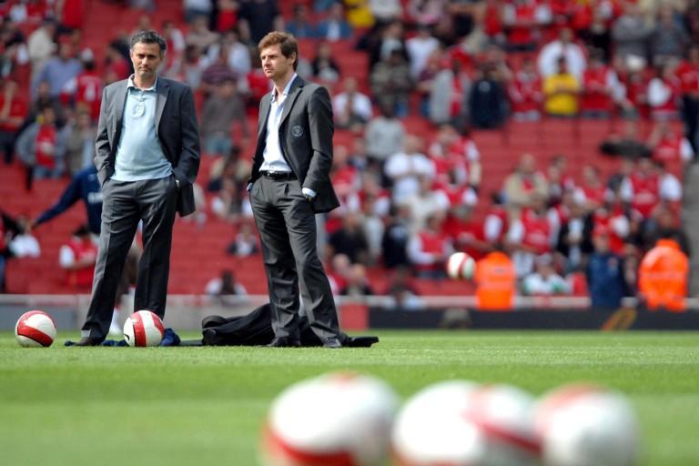 OM : André Villas-Boas soutient José Mourinho contre la trêve internationale.