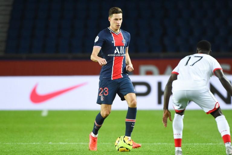 PSG Mercato : Un ancien de l'OM à Paris en échange de Draxler ?