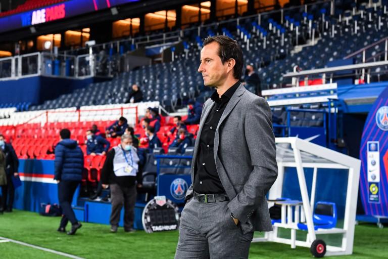 Le Stade Rennais et Julien Stéphan comptent un retour important.
