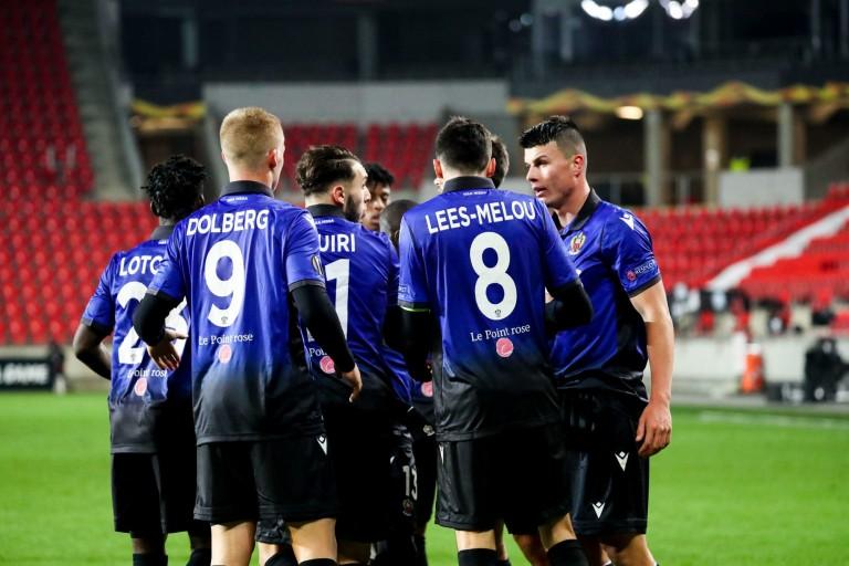 OGC Nice : Mauvaises nouvelles en série avant le Slavia Prague.