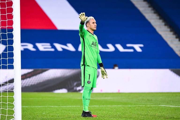 PSG Mercato : Keylor Navas a déjà trouvé son futur club.