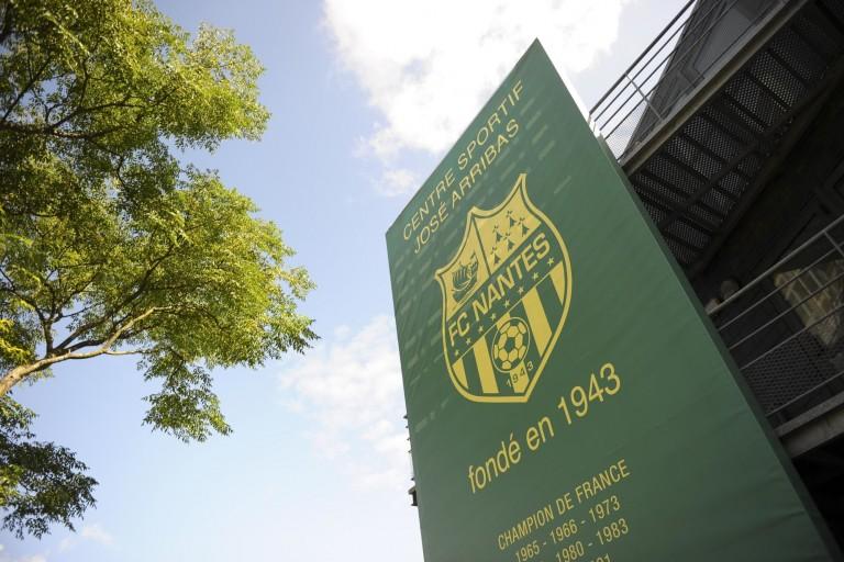 La Joonelière, centre d'entraînement du FC Nantes