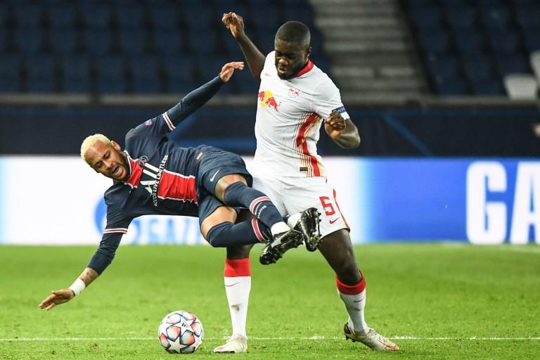 Le PSG pas sauvé en Ligue des Champions