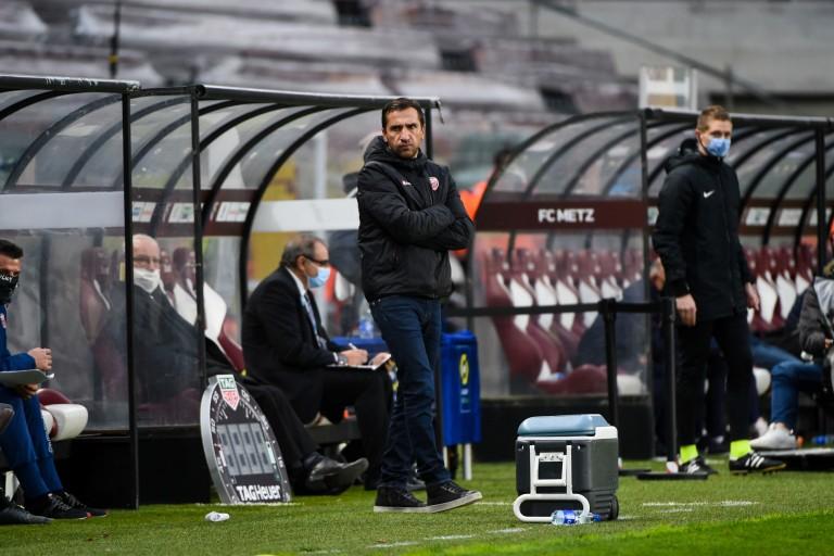 Dijon FCO : David Linarès ne pourra pas compter sur tout son monde face au RC Lens