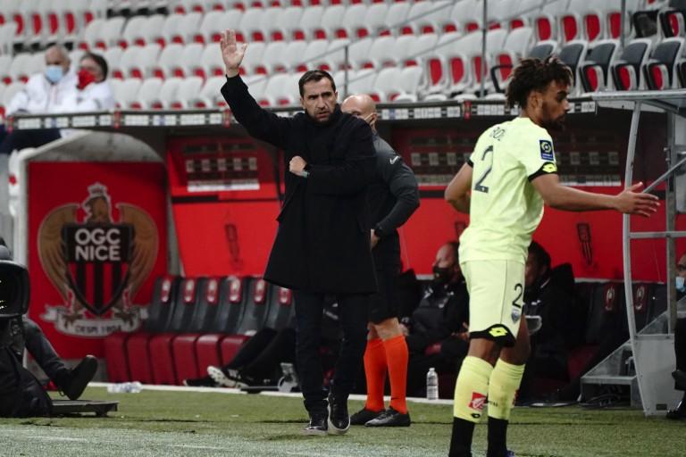 Dijon FCO : David Linarès promet de battre l'ASSE.