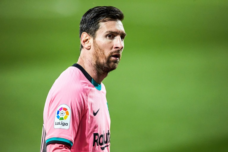 Lionel Messi aurait décidé de quitter le Barça pour rejoindre Manchester City