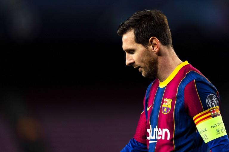 FC Barcelone : la fin de l'aventure pour Lionel Messi ?