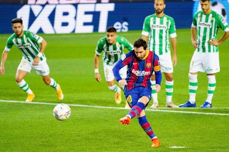 FC Barcelone : Pour Messi, il y a un candidat évident à la présidence.