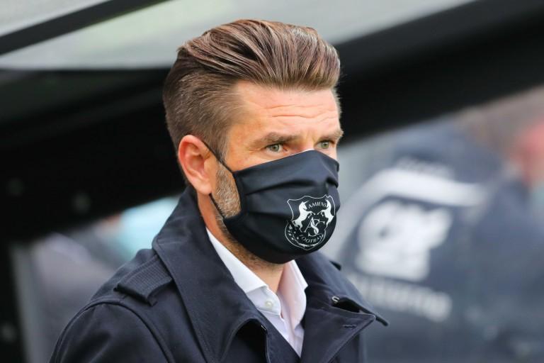 Amiens SC : Luka Elsner ne voit pas de raisons objectives à son licenciement.