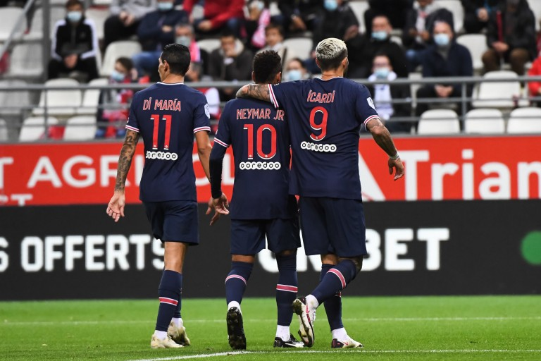 Mauro Icardi proche d'un retour contre Bordeaux — PSG