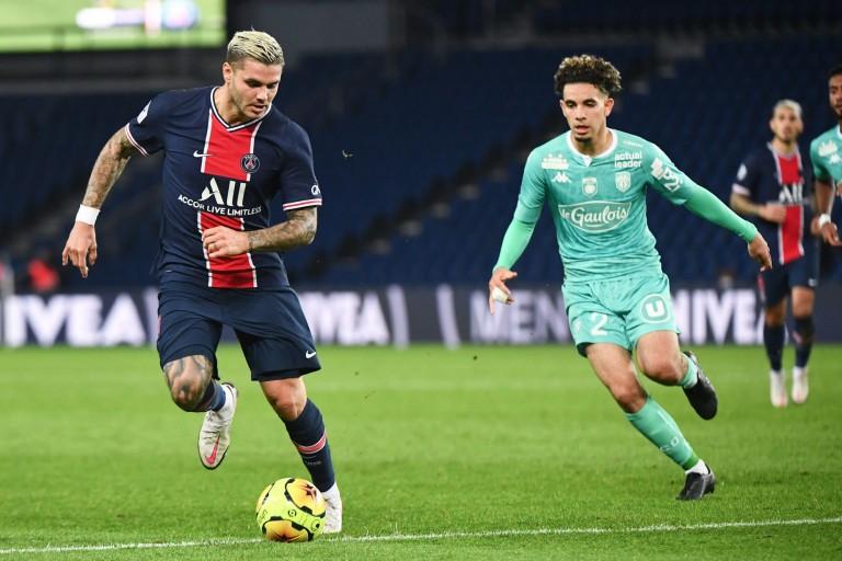PSG Mercato : Mauro Icardi éjecté pour une arrivée XXL ?