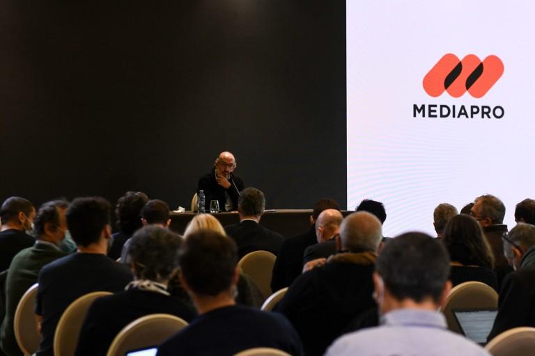 Ligue 1 : tous les présidents unis contre Mediapro