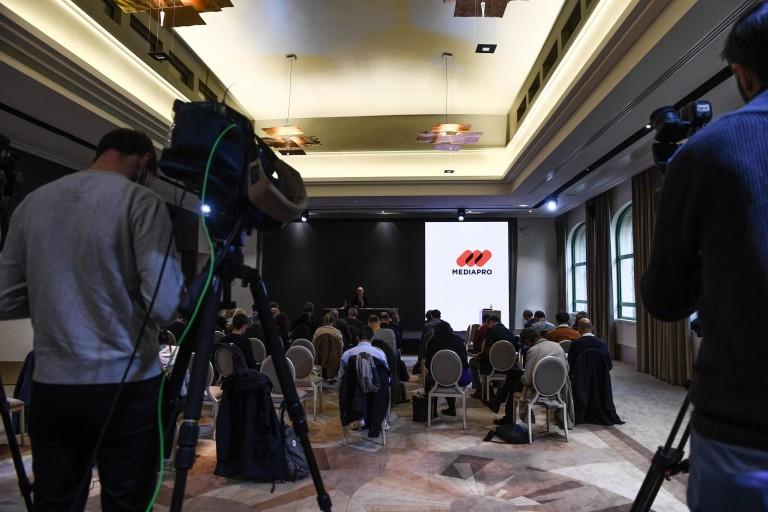 Canal+ veut faire oublier Mediapro