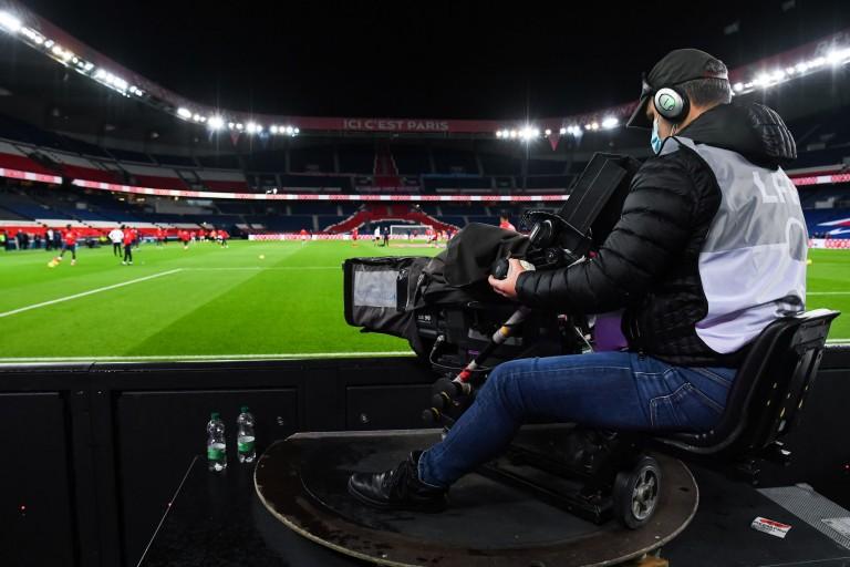 Ligue 1 : la LFP et Mediapro négocient.