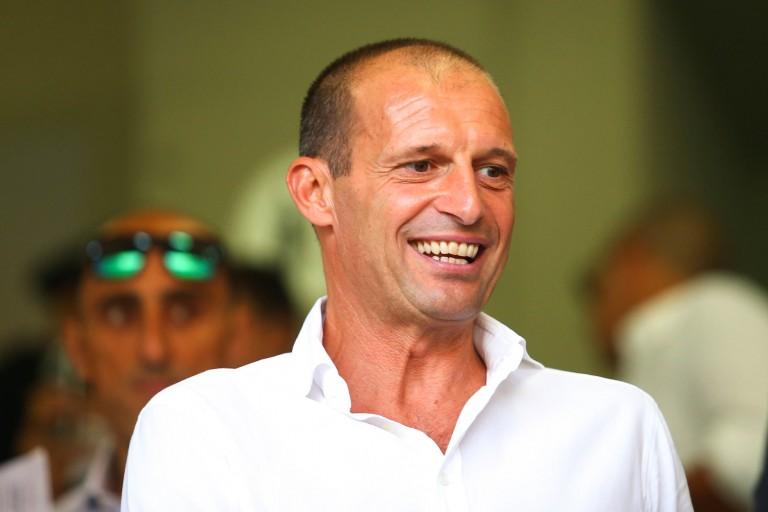 Allegri vers un retour à la Juventus