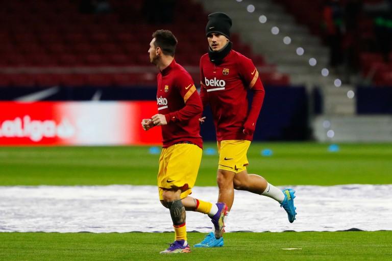 Lionel Messi va forcément quitter le Barça en fin de saison