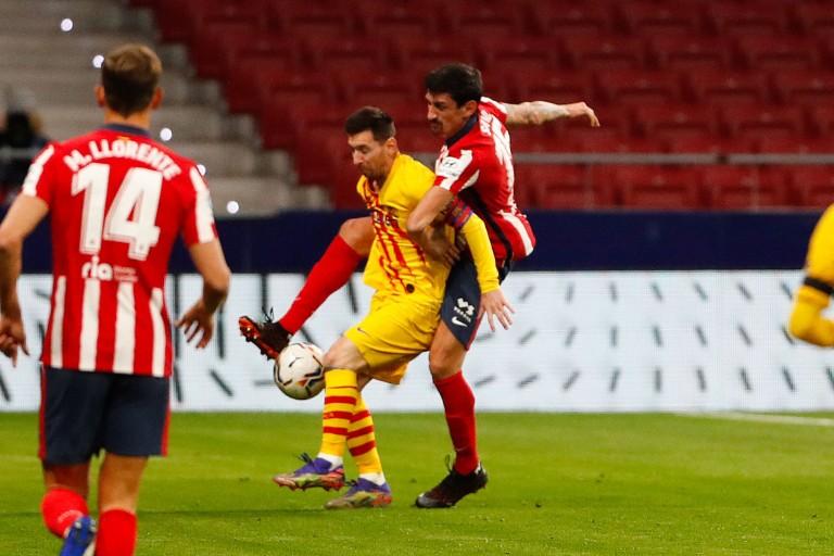 Victor Font voudrait nommer Xavi sur le banc du Barça pour convaincre Lionel Messi de prolonger