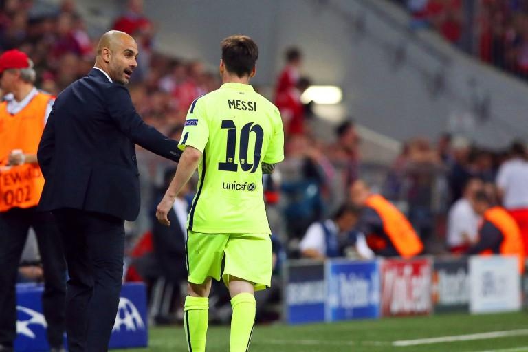 FC Barcelone : le dossier Lionel Messi ne fait plus l'unanimité au FC Barcelone.