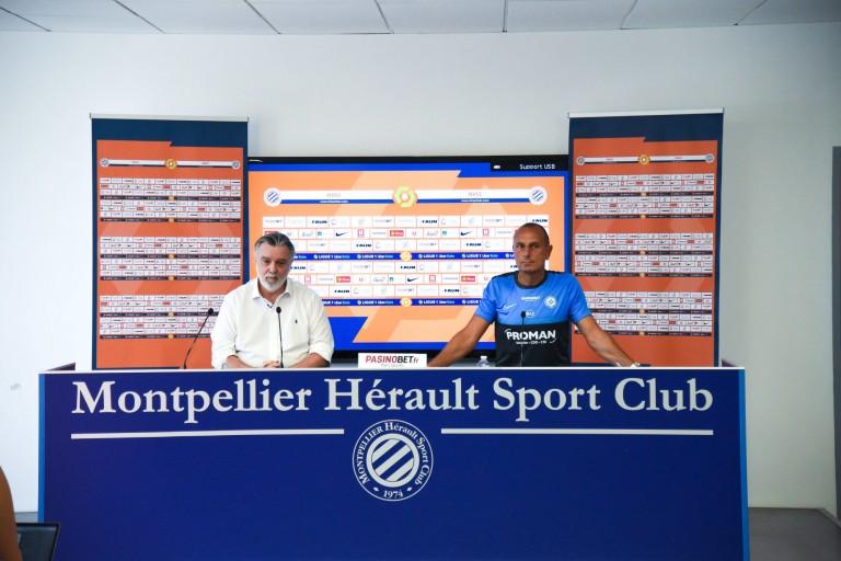 Montpellier HSC : Michel Der Zakarian prêt pour prolonger
