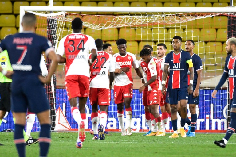 Le PSG lésé par l'arbitrage pour la défaite à Monaco ?