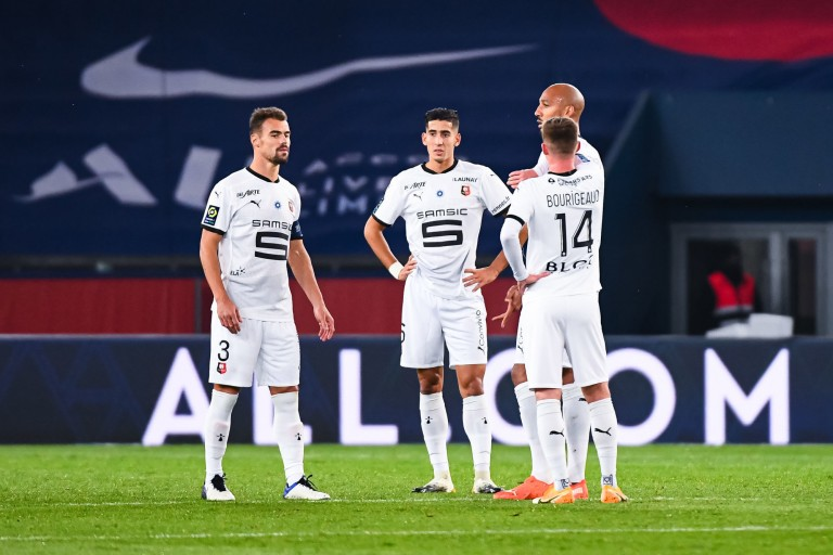 Stade Rennais : Encore de mauvaises nouvelles avant le RC Strasbourg.