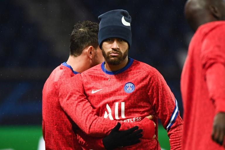 Neymar ne voudrait pas prolonger avec le PSG et souhaiterait retourner au Barça en fin de saison