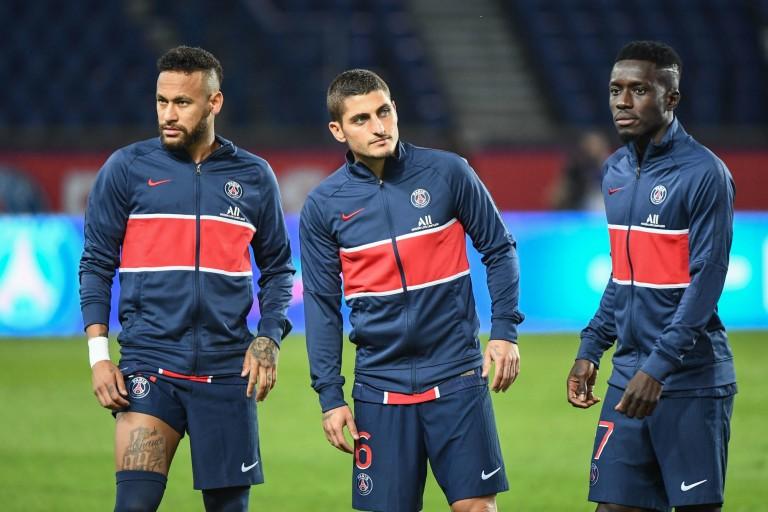 PSG : Des absences importantes pour le déplacement à Dijon