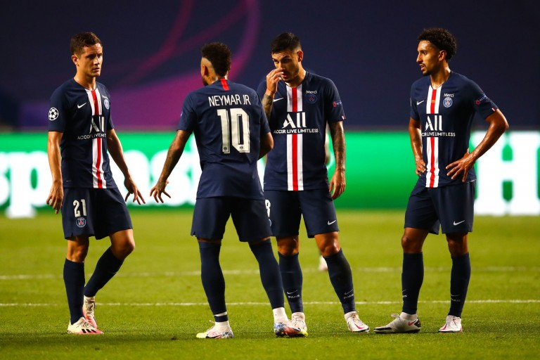 PSG : La composition probable contre le RB Leipzig en C1.