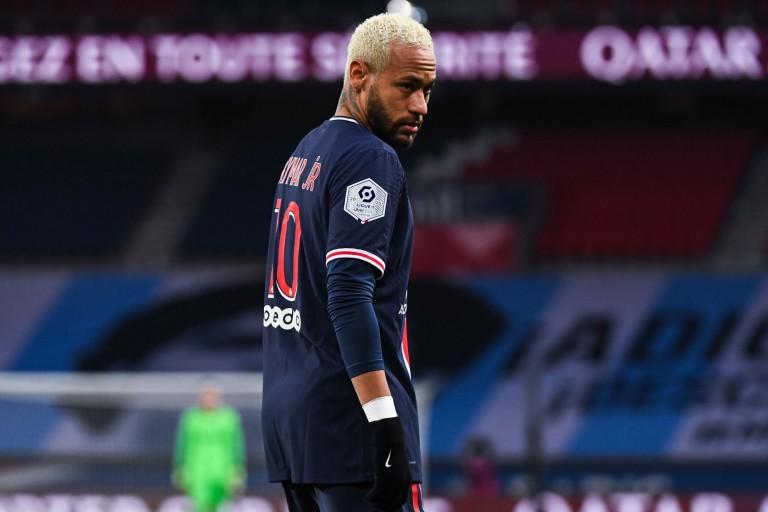 PSG Mercato : Le successeur de Neymar trouvé à Vasco de Gama !