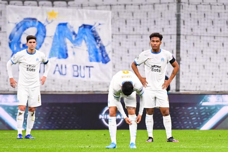 OM - Lens : L'Olympique de Marseille sombre, la crise s'installe