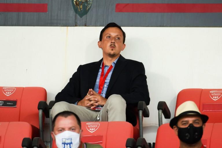 OM : Pablo Longoria n'a pas encore trouvé de solution pour Florian Thauvin