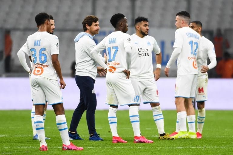 OM : André Villas-Boas sur le départ en fin de saison ?