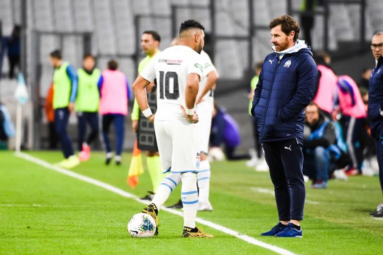 OM : Dimitri Payet attendu contre le FC Porto.