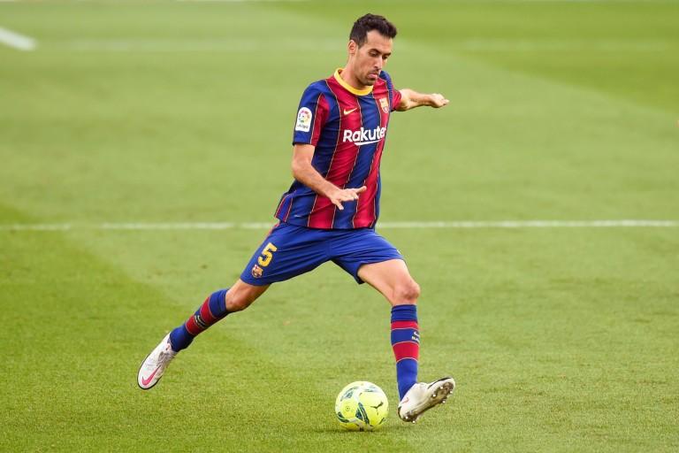 Le Barça inquiet pour Sergio Busquets