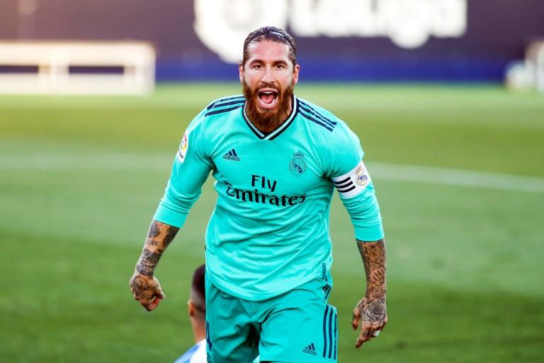 PSG Mercato : Sergio Ramos se moque de Paris et ne viendra pas.