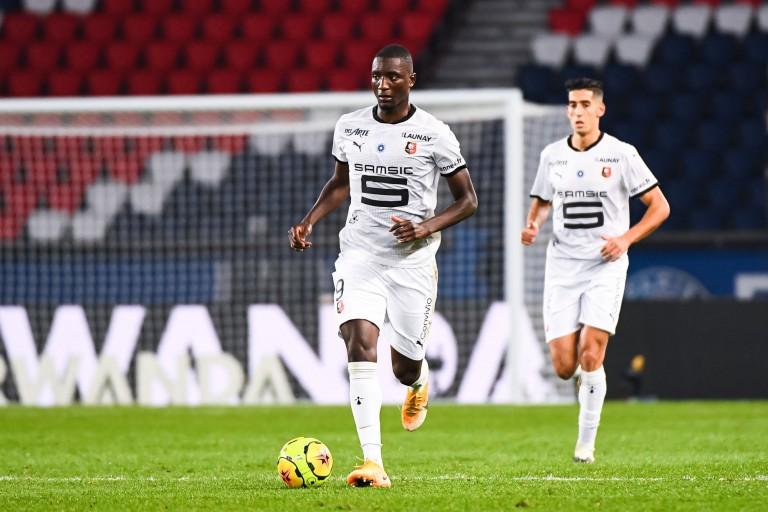 Le Stade Rennais a bien failli se faire souffler Serhou Guirassy au mercato d'été.