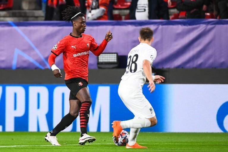 Mercato Stade rennais : Camavinga au PSG avec Thiago Motta ??