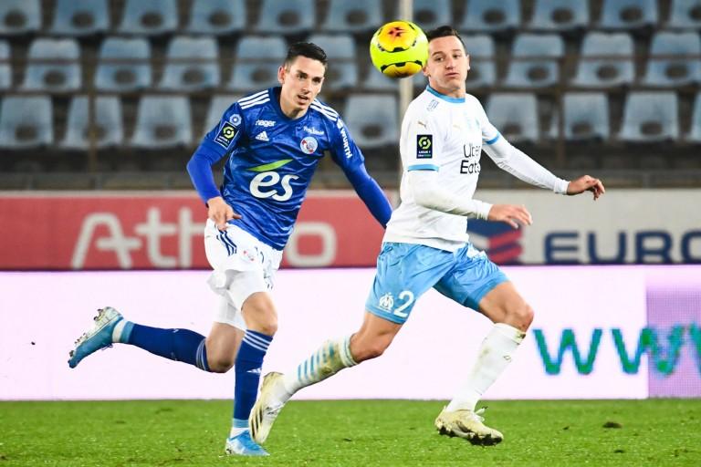OM: le Milan AC se détourne de Florian Thauvin pour Nicolas Pép