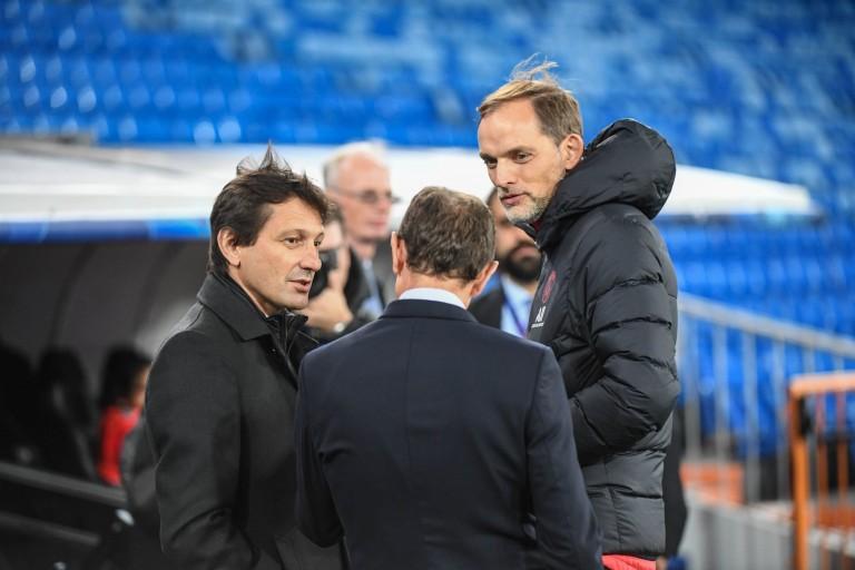 PSG : la bévue énorme de Tuchel qui l'aurait virée de Dortmund