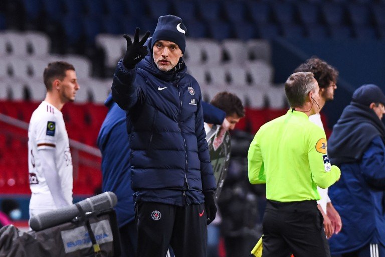 PSG : Doha a lâché Thomas Tuchel, un départ cet hiver probable.