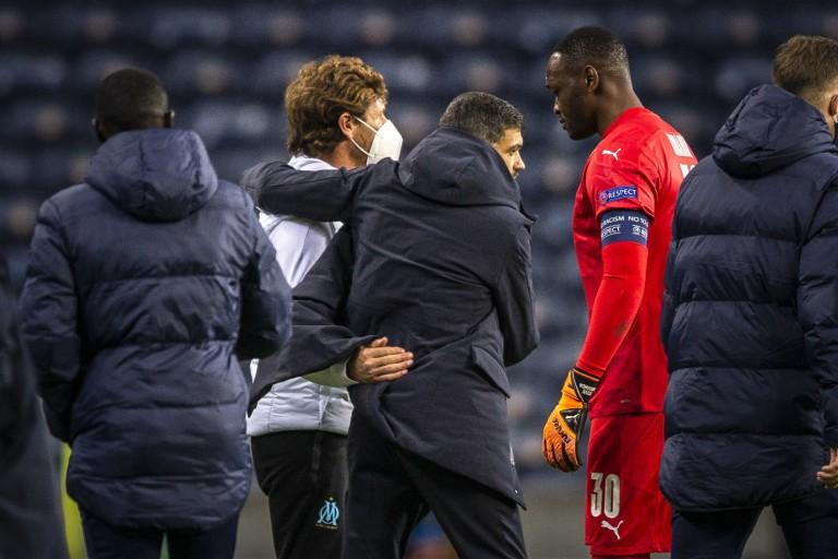 L' OM en manque de condition physique face au FC Porto ?