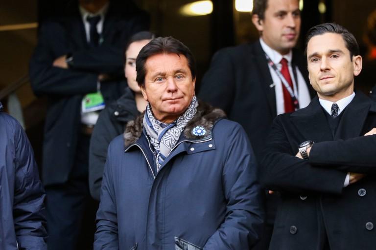 FC Nantes : Waldemar Kita sanctionné par la LFP