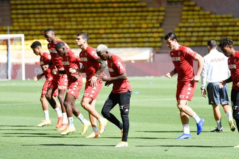 Henry Onyekuru (AS Monaco) devrait faire l'objet d'un nouveau prêt.