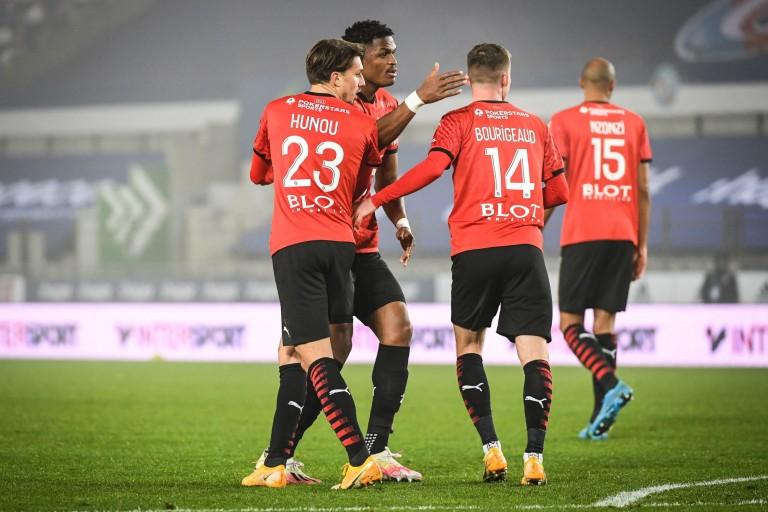 Stade Rennais : Les compositions probables face à Krasnodar.