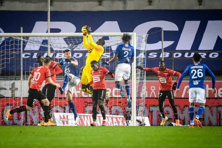 Stade Rennais : Après Guirassy, un nouvel absent à Krasnodar ?