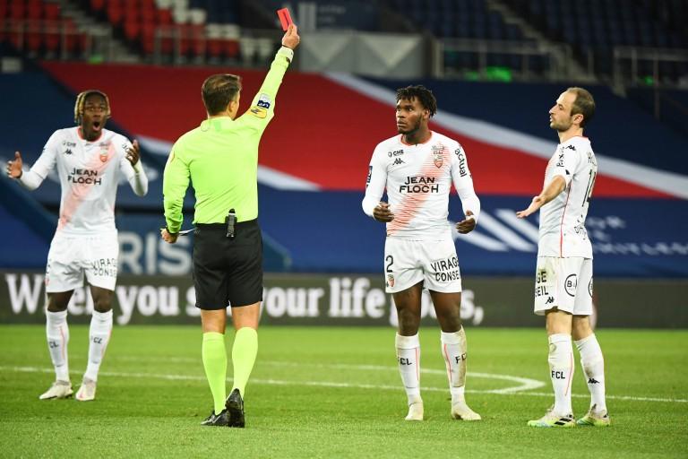 FC Lorient : Inquiétudes et espoir avant le Stade Rennais.