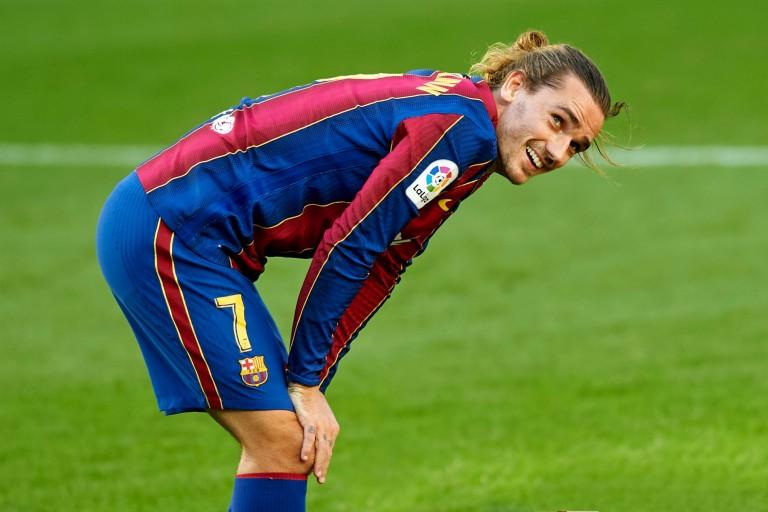 Barça : Griezmann, sa place remise en cause dans l'équipe ?
