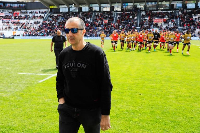 Vente OM : Mourad Boudjellal toujours chaud pour racheter l'Olympique de Marseille